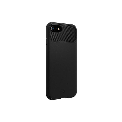 iPhone Cases -     iPhone SE (2020) Caseology Vault Matte Black