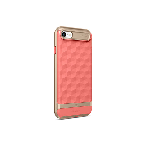 iPhone Cases -     iPhone SE (2020) Parallax Coral Pink