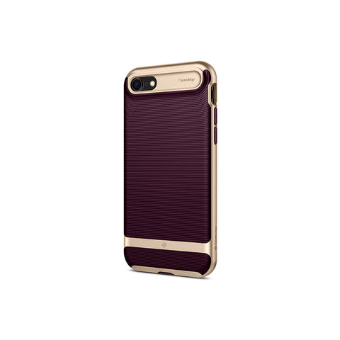 iPhone Cases -     iPhone SE (2020) Wavelength Burgundy