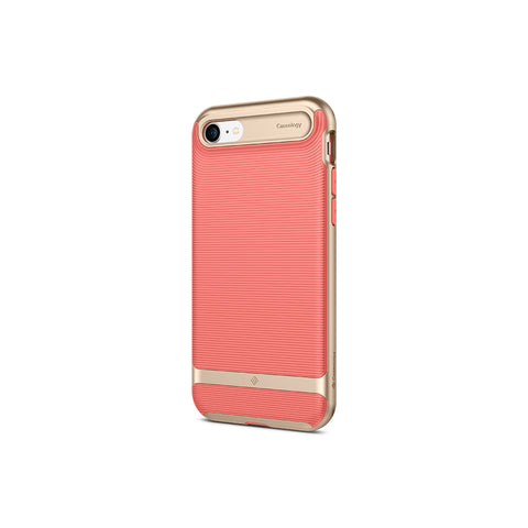 iPhone Cases -     iPhone SE (2020) Wavelength Coral Pink