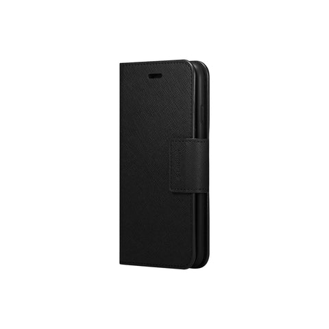 iPhone Cases -     iPhone SE (2020) Câlin Saffiano Black