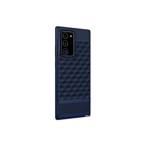 Galaxy Note 20 Ultra Parallax Midnight Blue