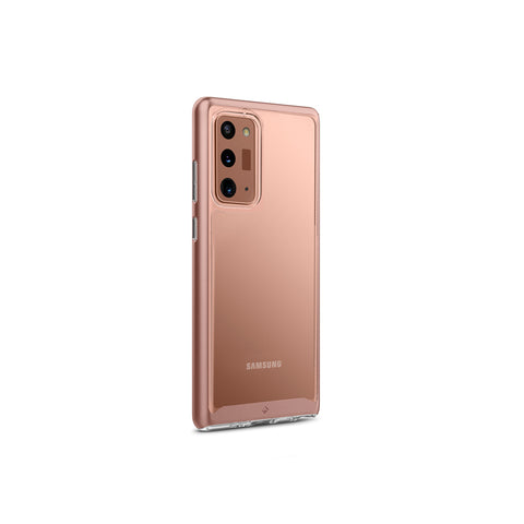Galaxy Note 20 Skyfall Rose Bronze