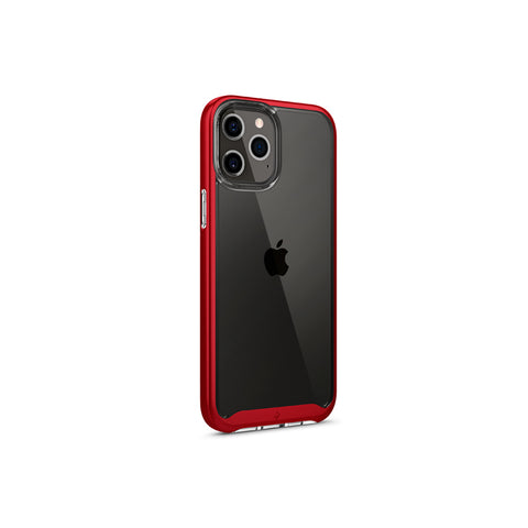 iPhone 12 Pro Max Skyfall Red