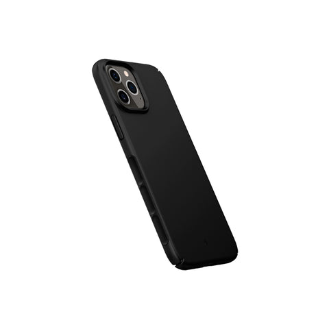 iPhone 12 Pro Max Dual Grip Black