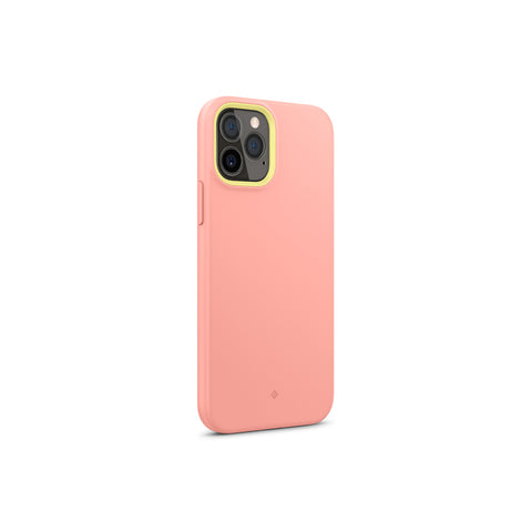 iPhone 12 | 12 Pro Nano Pop Peach Pink