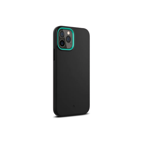 iPhone 12 | 12 Pro Nano Pop Prune Charcoal