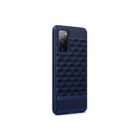 Galaxy S20 FE Parallax Midnight Blue