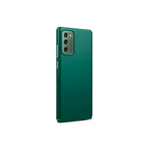 Galaxy Note 20 Dual Grip Metro Green