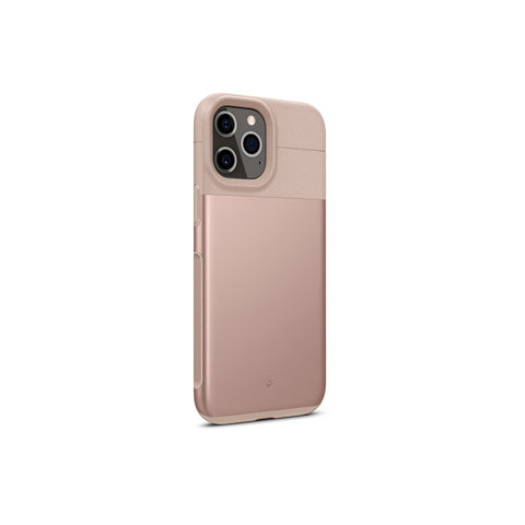 iPhone 12 Pro Max Legion Stone Pink