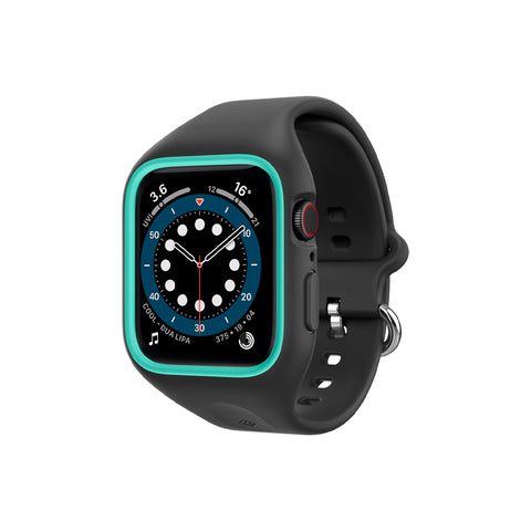 Apple Watch Series 4 | 5 | 6 | SE Nano Pop for 44mm Prune Charcoal