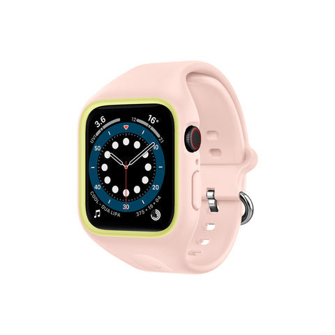 Apple Watch Series 4 | 5 | 6 | SE Nano Pop for 40mm Peach Pink