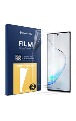 Galaxy Note 10 Plus | Film Screen Protector