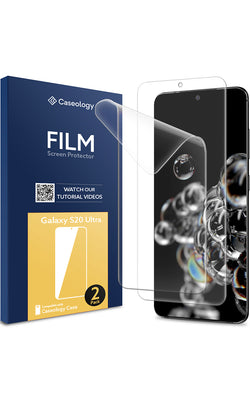 Galaxy S20 Ultra Film Screen Protector