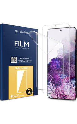 Galaxy S20 Plus | Film Screen Protector