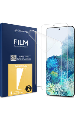 Galaxy S20 Film Screen Protector