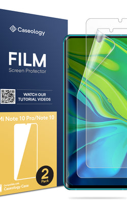 Mi Note 10 Film Screen Protector