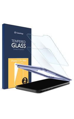 iPhone 11 Pro Max Glass Screen Protector