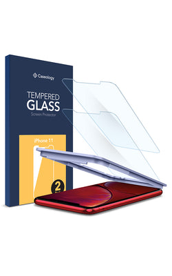 iPhone 11 Glass Screen Protector