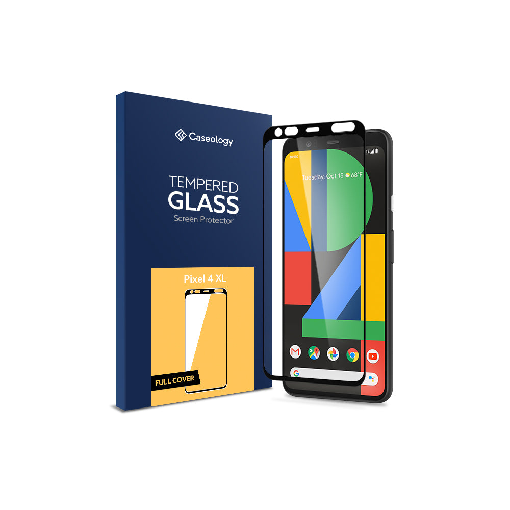 Tempered Glass Screen Protector - Caseology