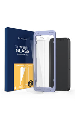 iPhone 12 Pro Max Glass Screen Protector