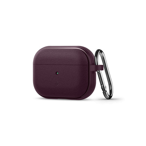 Airpods Pro Vault Burgundy