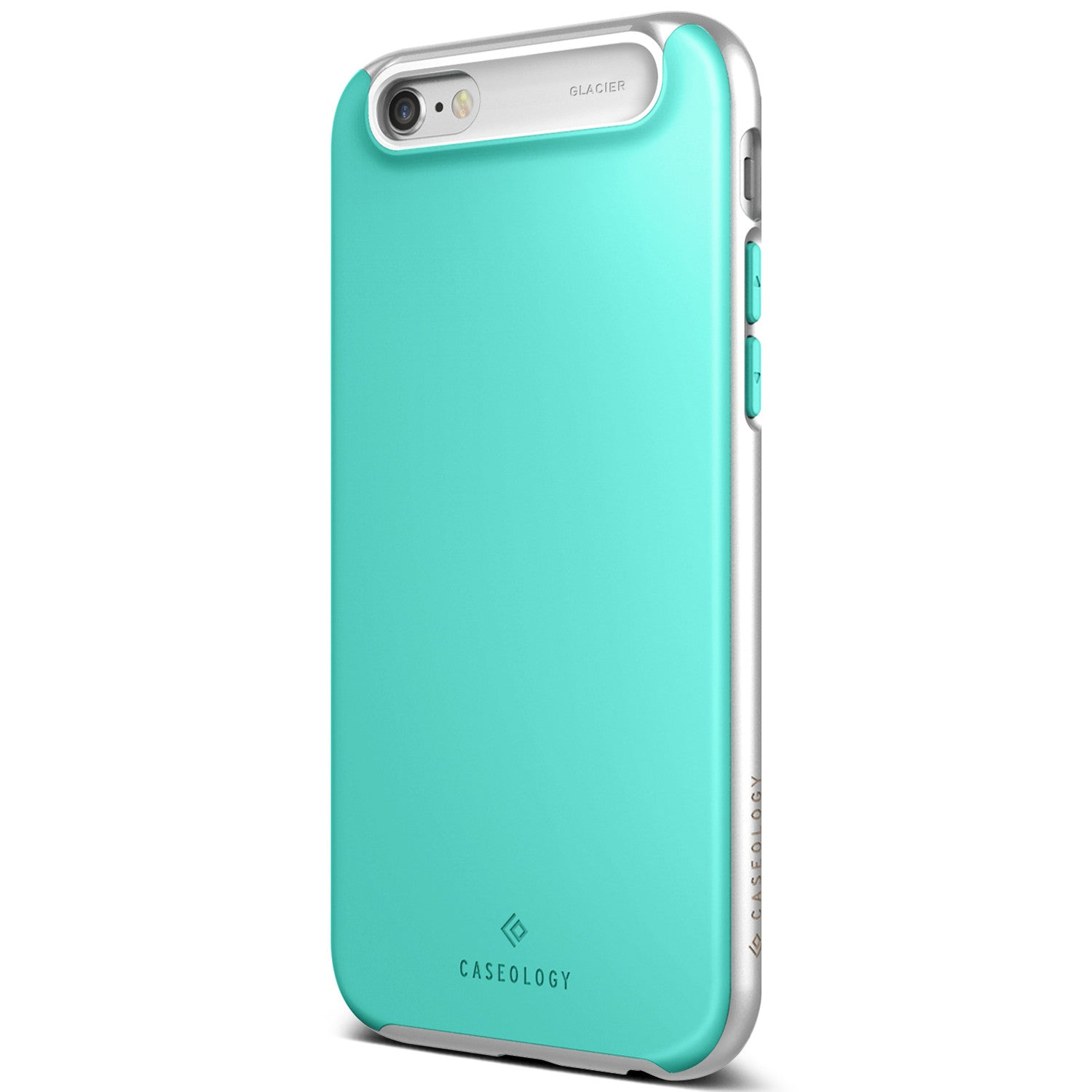iPhone 6S Case Glacier