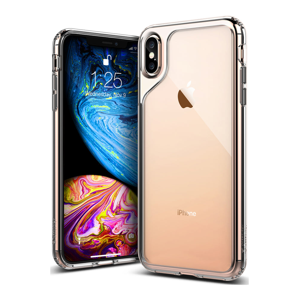 3d34c7e8acb Waterfall iPhone Xs Max Case