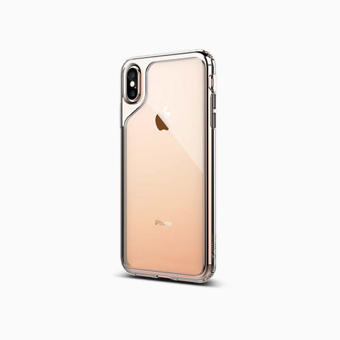 iPhone Cases -     iPhone Xs Max Cases Waterfall  Clear