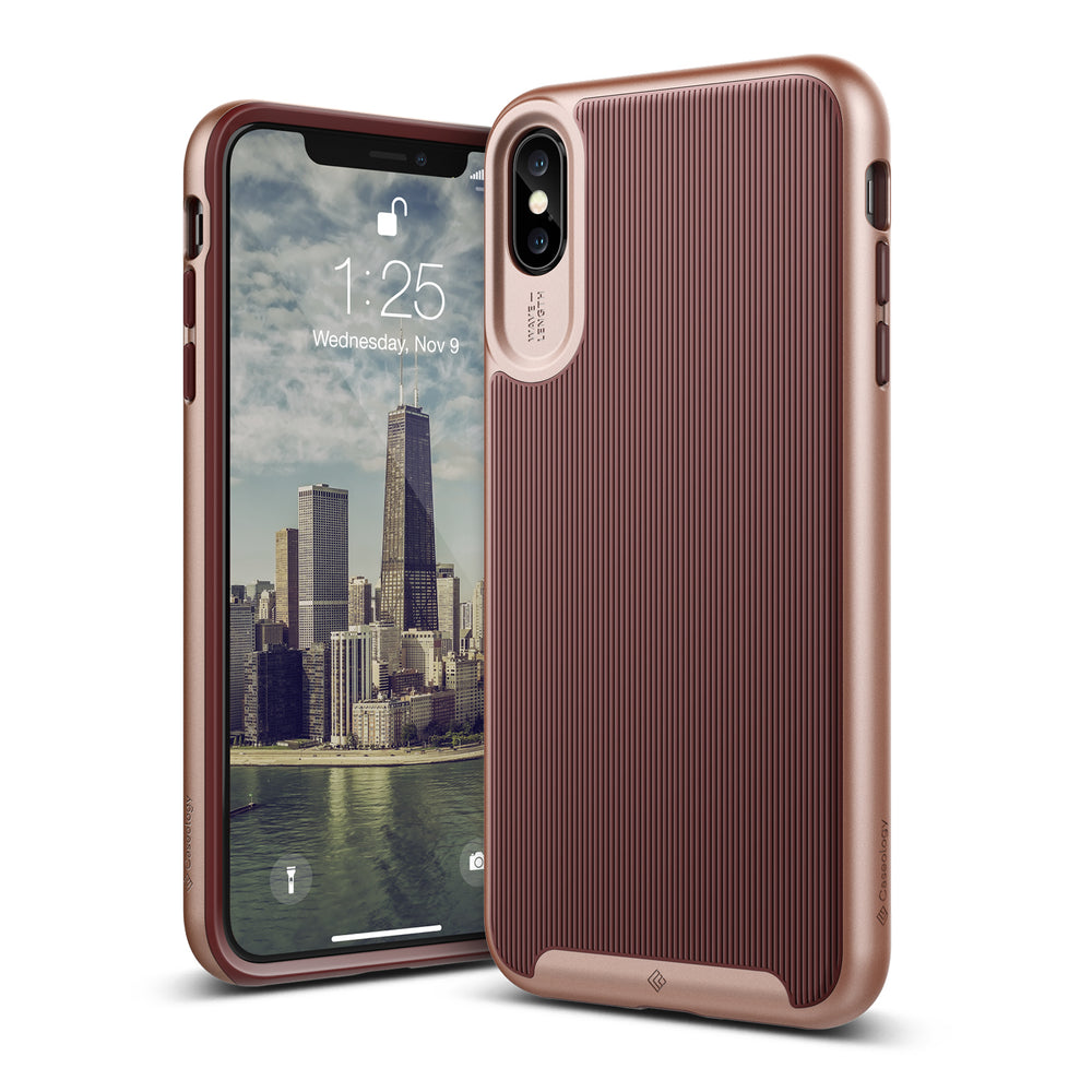 brand new 22c19 98d0e Wavelength iPhone Xs Max Case | Caseology