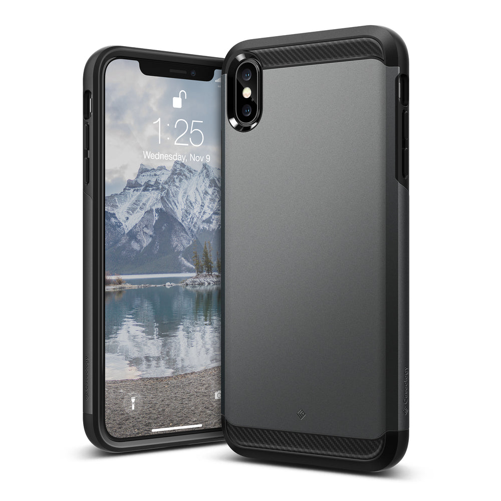 promo code 73712 3f826 Legion iPhone Xs Max Case | Caseology