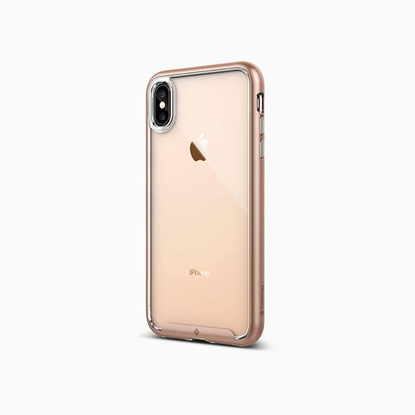 iPhone Xs Max Case Skyfall for iPhone XS Max , Gold