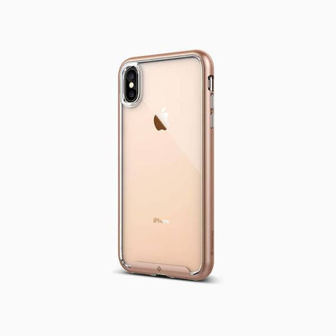 iPhone Xs Max Skyfall Gold