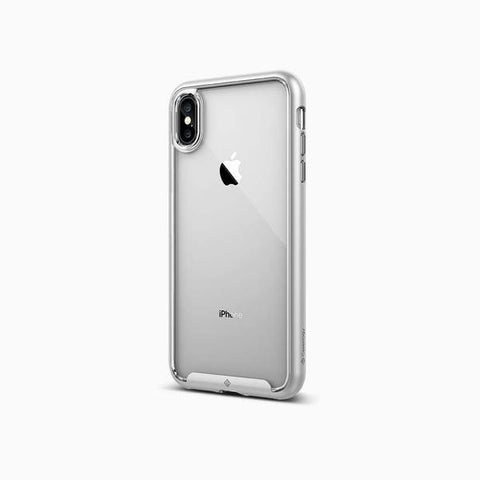 iPhone Cases -     iPhone Xs Max Cases Skyfall  Silver