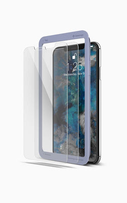iPhone Xs Max Tempered Glass Screen Protector