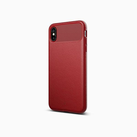 iPhone Cases -     iPhone Xs Max Cases Caseology Vault for iPhone Xs Max  Red