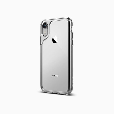iPhone XR Cases Waterfall for iPhone XR  Clear