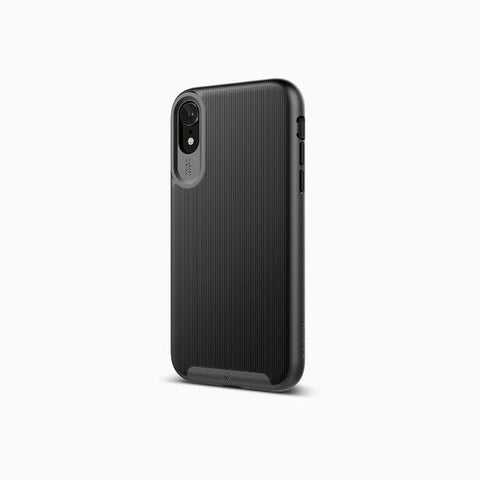 iPhone Cases -     iPhone XR Wavelength Black