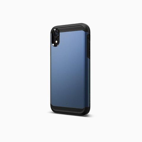 iPhone Cases -     iPhone XR Cases Legion  Midnight Blue