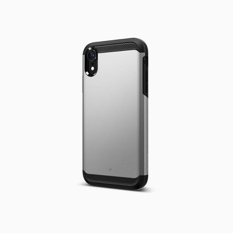 iPhone Cases -     iPhone XR Cases Legion  Silver