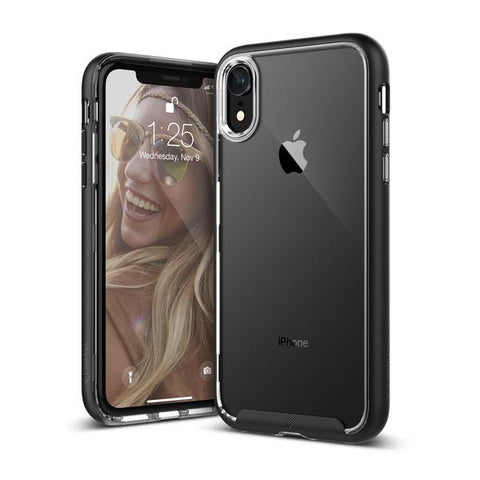 iPhone Cases -     iPhone XR Cases Skyfall  Black