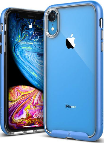 iPhone Cases -     iPhone XR Cases Skyfall  Blue