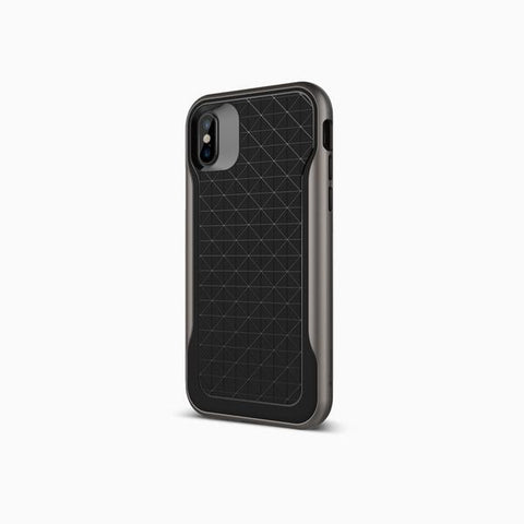 iPhone Cases -     iPhone Xs Cases Apex for iPhone XS / X  Black/Warm Gray
