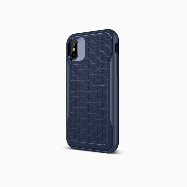 iphone xs case navy