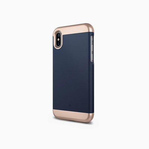iPhone Cases -     iPhone Xs Cases Savoy for iPhone XS / X  Black