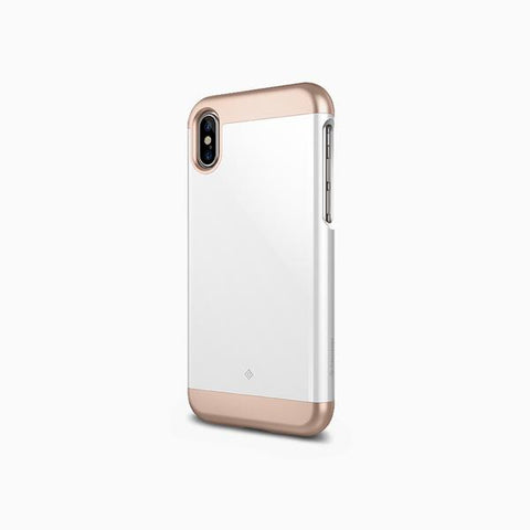 iPhone Cases -     iPhone Xs Cases Savoy for iPhone XS / X  White