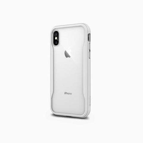iPhone Cases -     iPhone Xs Cases Coastline for iPhone XS / X  White