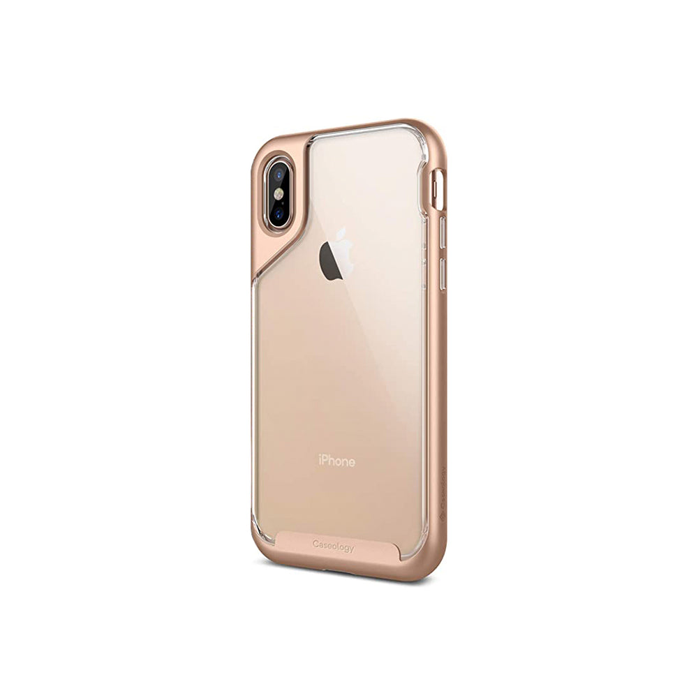 premium selection 5ffcc 00873 iPhone Xs Case Skyfall - Gold / B07533KL6L