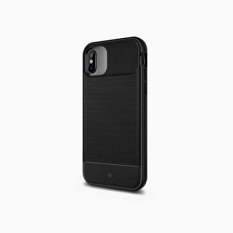 iPhone Cases -     iPhone Xs Cases Caseology Vault  Black