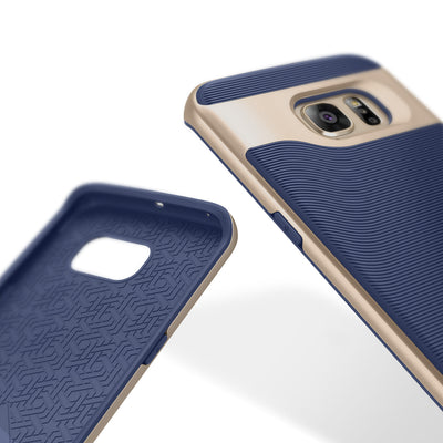 Galaxy S6 Edge Case Wavelength
